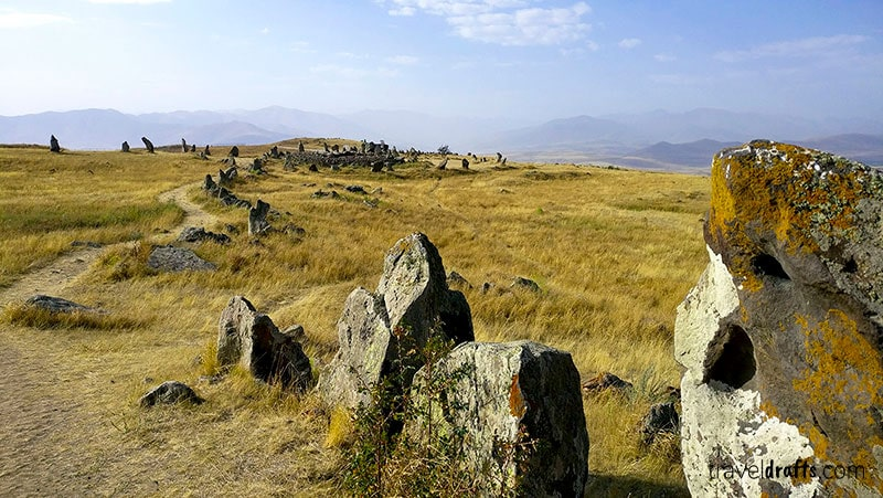 What to do in Armenia?