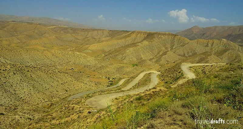 Como ir à arménia