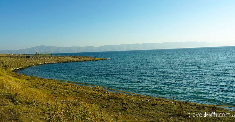 Visit lake Sevan Armenia - Travel Armenia