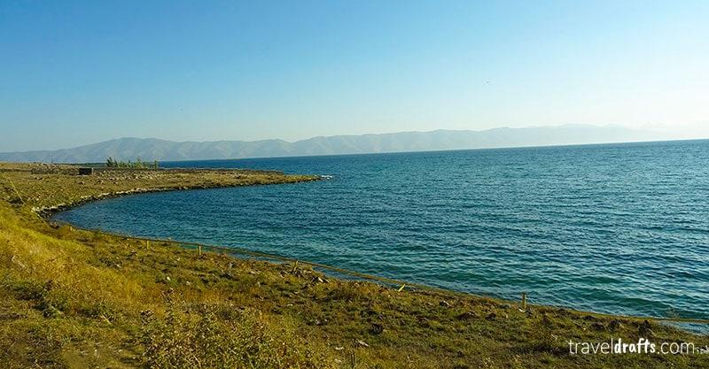 Armenia or Georgia