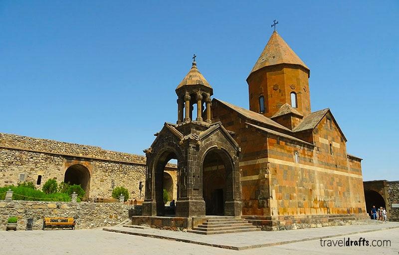 dicas de viagem sobre a arménia