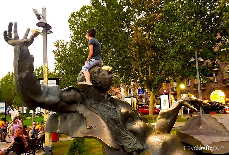 O que saber sobre visitar a arménia