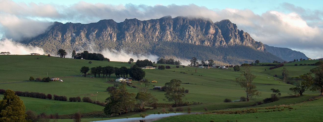 what to do in Tasmania