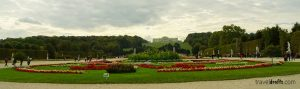 Top attractions of Vienna