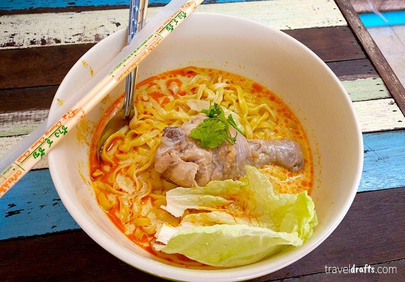 Best foodie destination Malaysia or Thailand?
