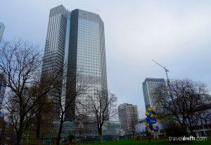 Frankfurt walking tour