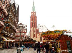 Frankfurt Christmasmarket