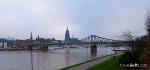 What to do in Frankfurt