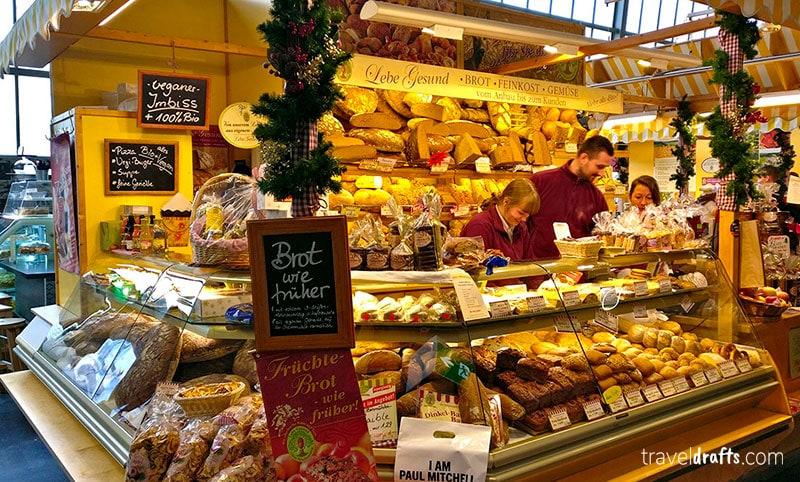 Where to eat in Frankfurt in February