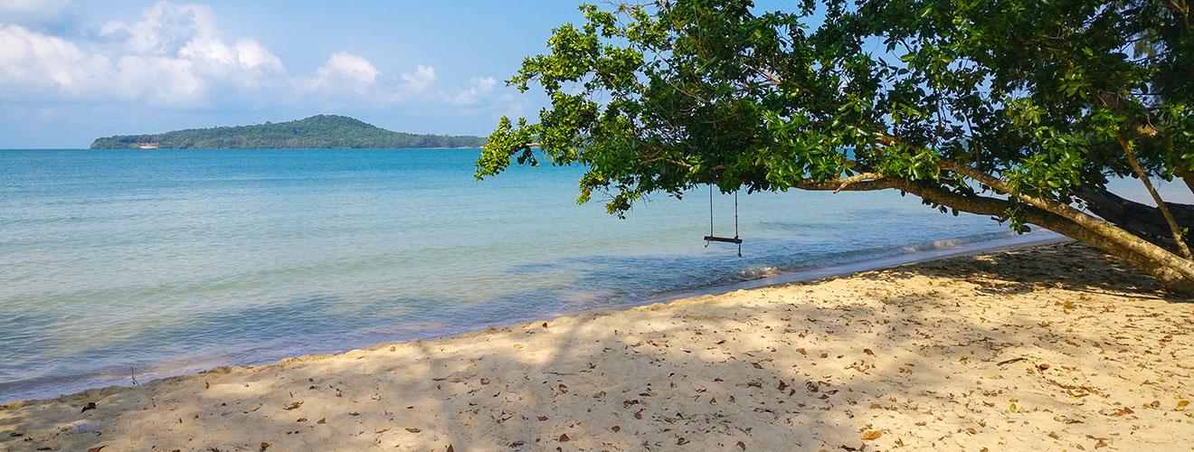 The world's most romantic retreats