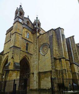 What to visit in San Sebastian