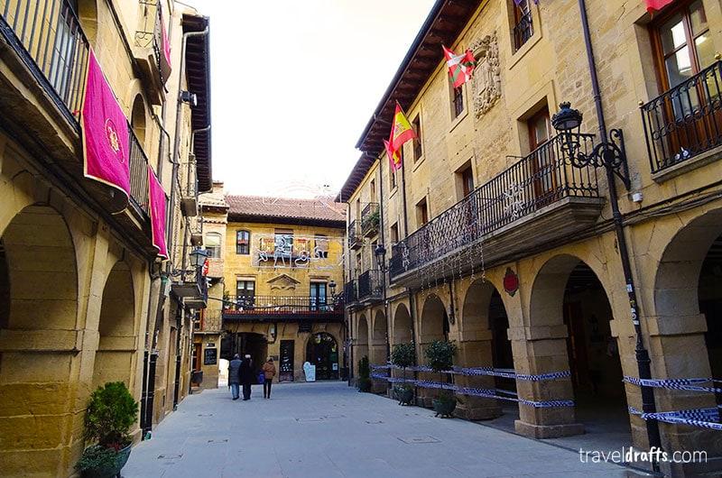Amazing day trips from San Sebastian