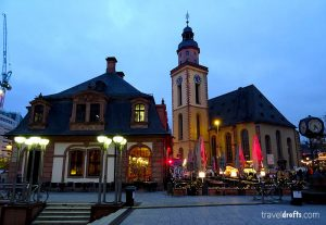 things to do in Frankfurt am Main, Germany