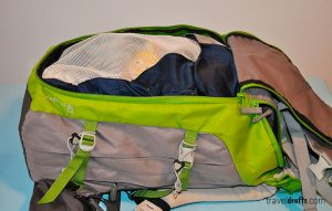 Best packing cubes for traveling 2019