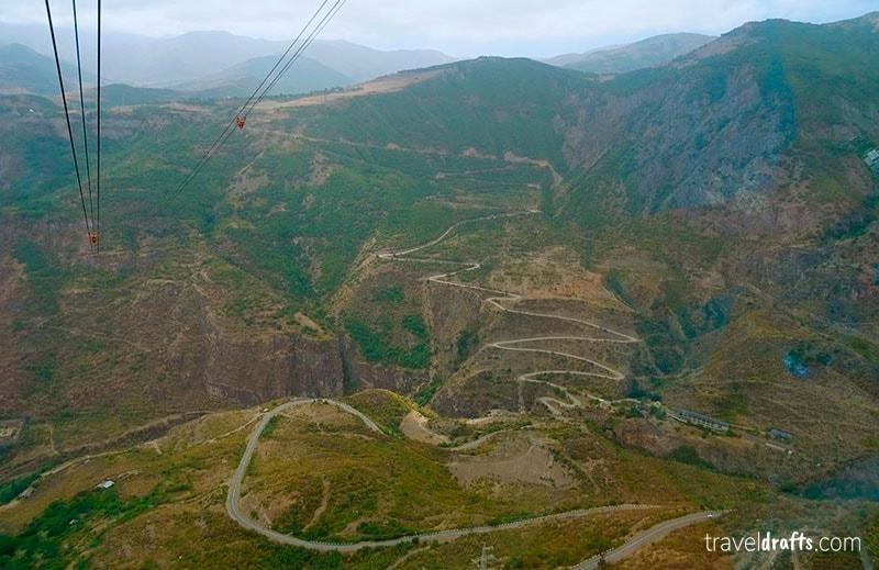 Best landmarks of Armenia