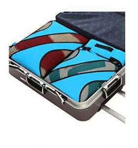 Packing cubes 2 Guide for the Best packing cubes for traveling in 2020