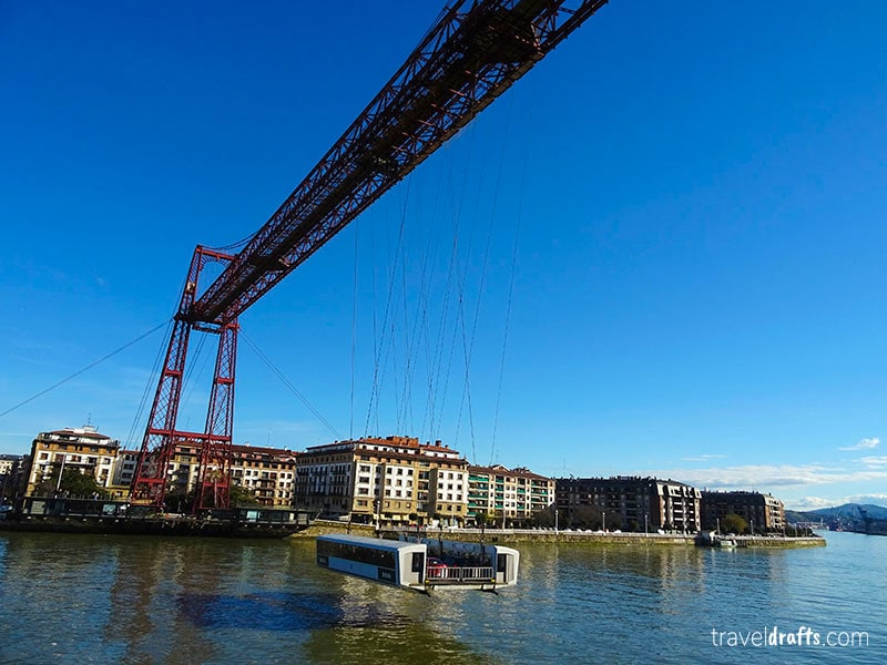 What to do in Bilbao, Spain