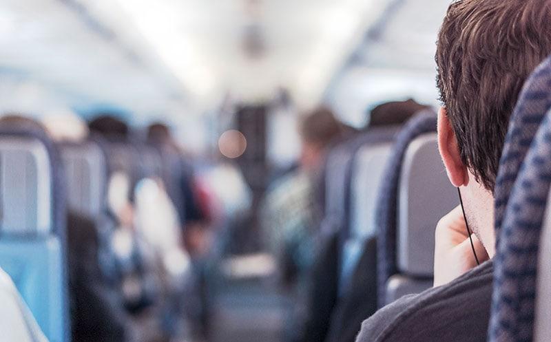 compression socks for travel during long-haul flights