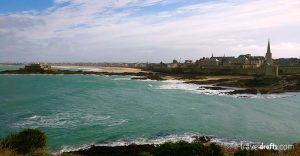 What to do in San Malo