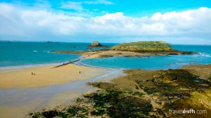 Things to do in Saint-Malo
