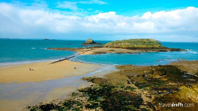 Things to do Saint-Malo