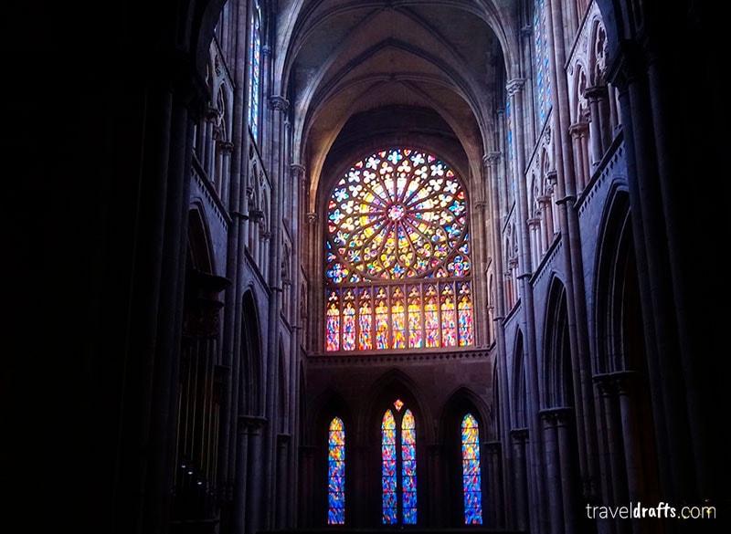 Principais atrações de Saint-Malo