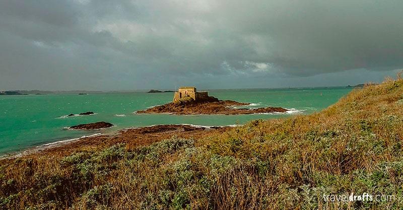 Visitar Saint-Malo em França