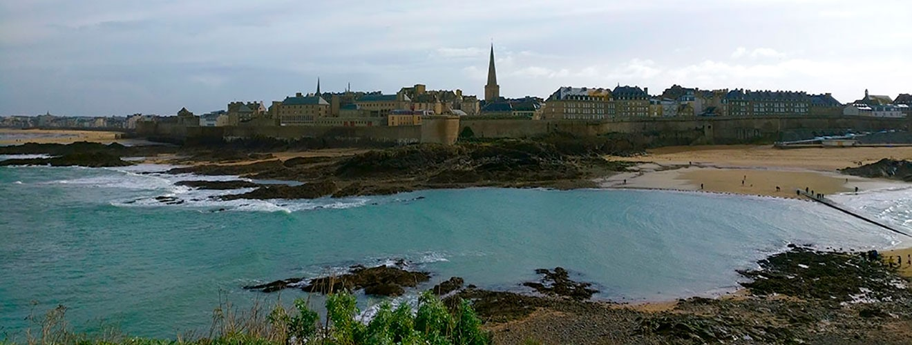 What to do in San Malo France