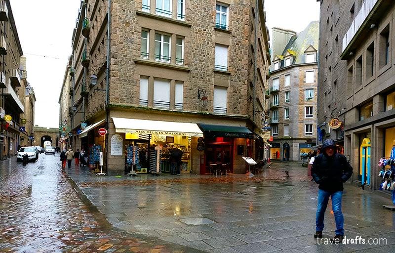 Coisas para fazer em Saint Malo