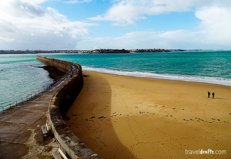 Fun things to do in Saint-Malo