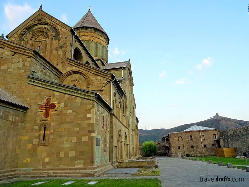 best day trips from tel Tbilisi