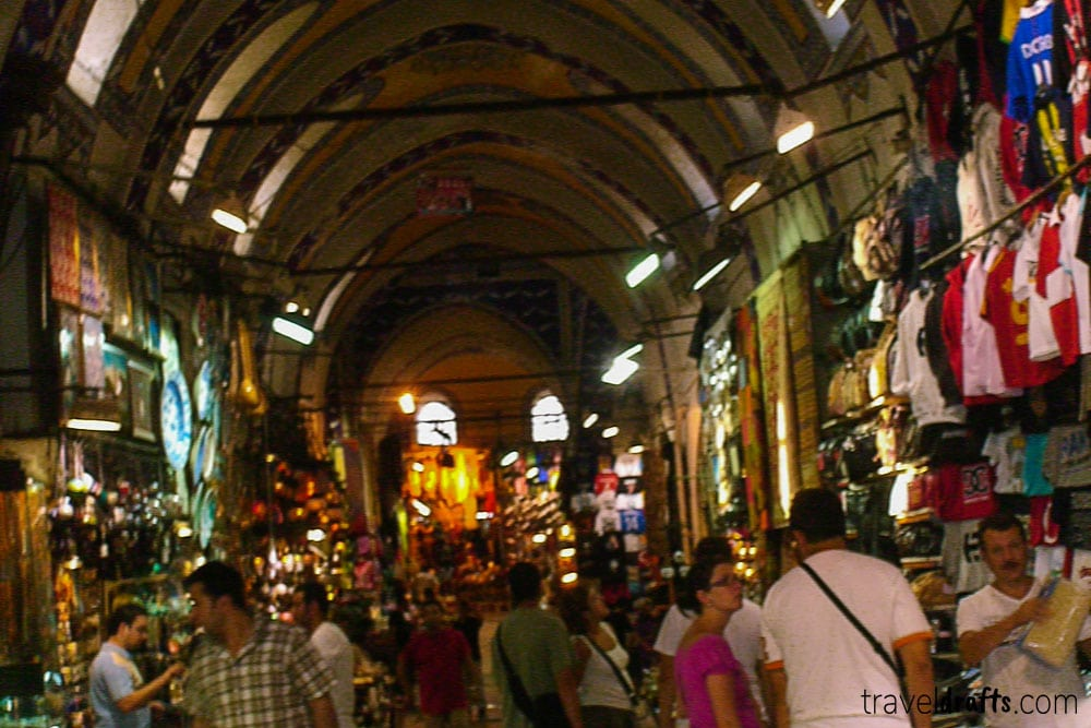 top attractions to visit if you only have 24 hours in Istanbul