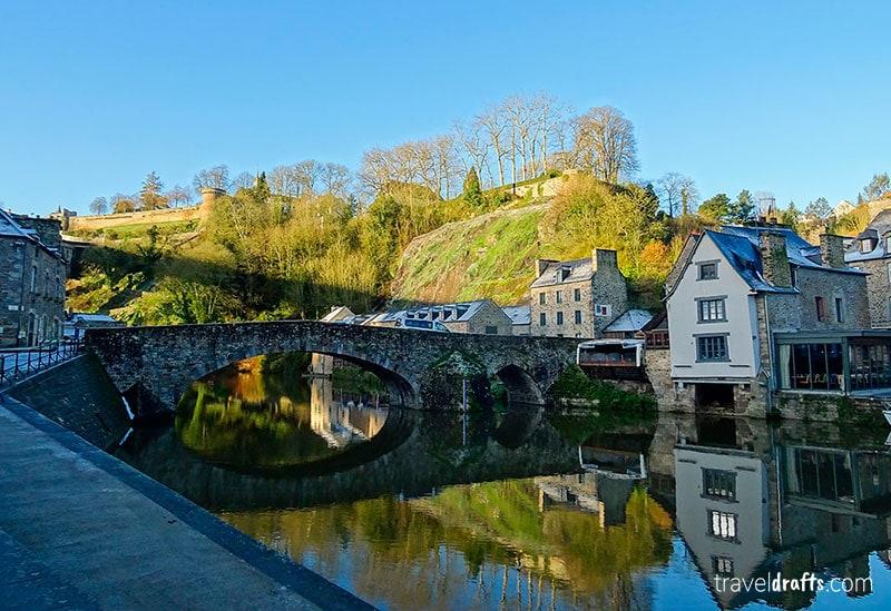 O que fazer para viajar em França