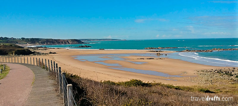 What to see in Brittany France