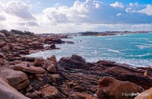 What to do in Brittany France