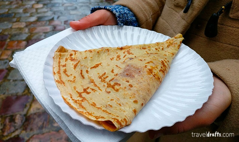 What to eat in Frace