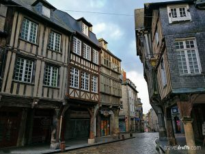 top attractions of Brittany