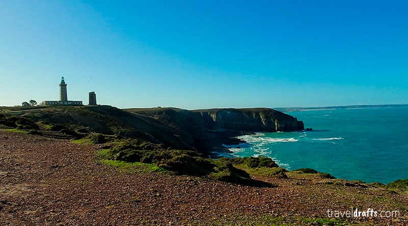 Things to see in Brittany?  Cap Frehel