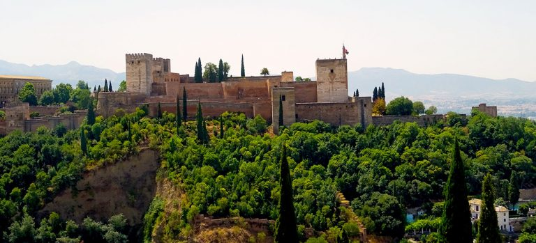 50 Things about Spain
