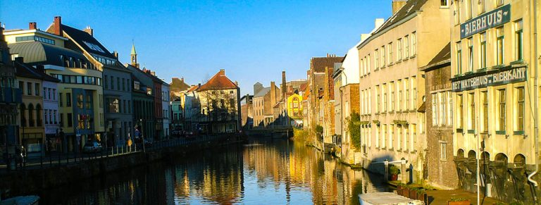 50 Things about traveling in Belgium