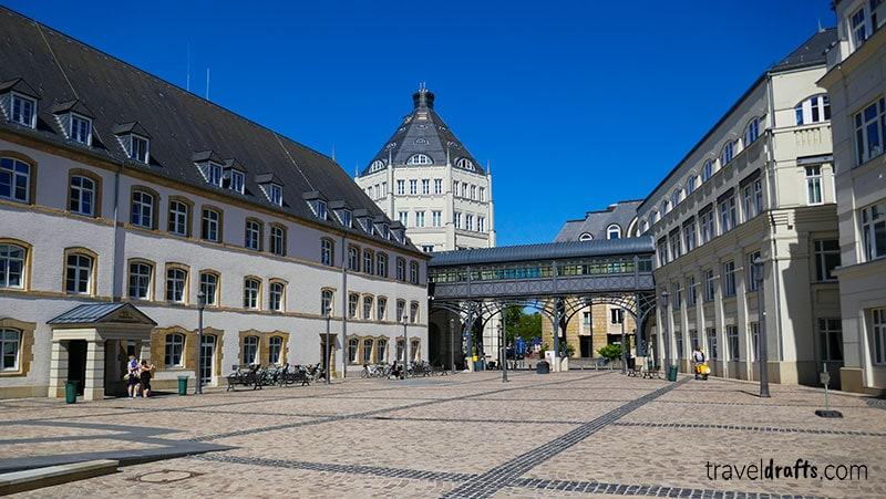 O que fazer no luxemburgo - dicas de viagem