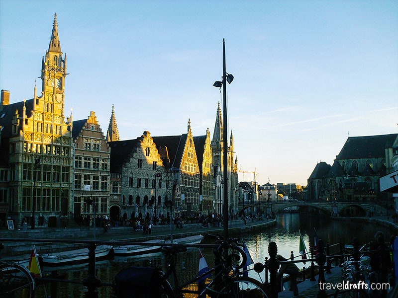 travel to Belgium - best tips