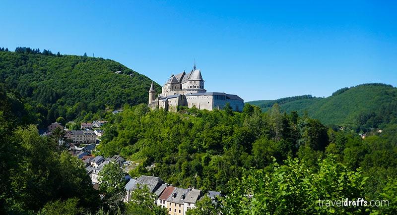 O que visitar no Luxemburgo? Guia de viagem