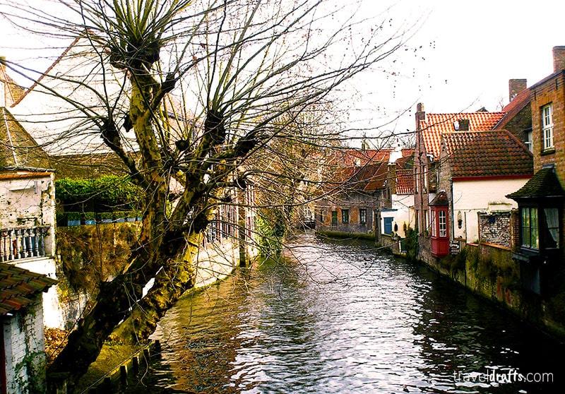 Tudo o que precisa de saber antes de visitar a Bélgica