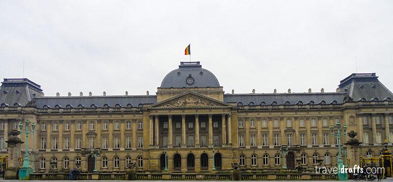 tudo o que preciso de saber antes de visitar Bruxelas - Guia de Viagem