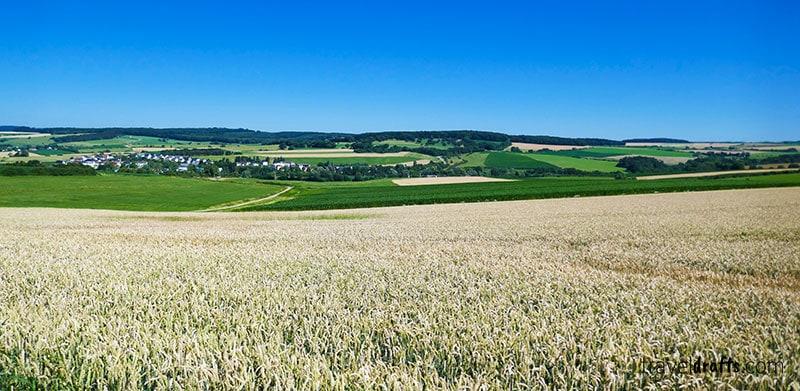Viagem ao luxemburgo - o que preciso de saber