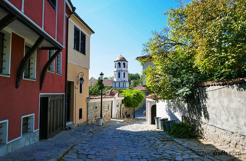 What to do in Plovdiv, Bulgaria