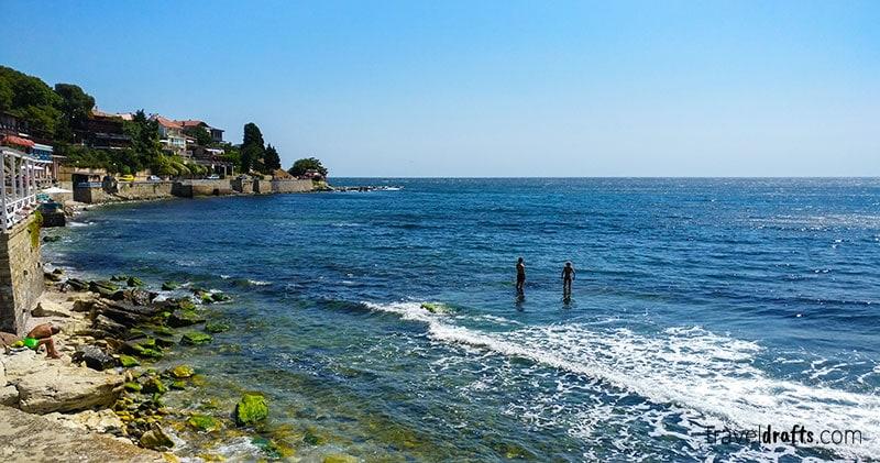 Nessebar Beach Best Beaches in Bulgaria