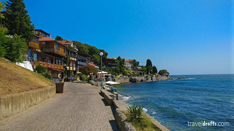 Nessebar Best Beaches in Bulgaria