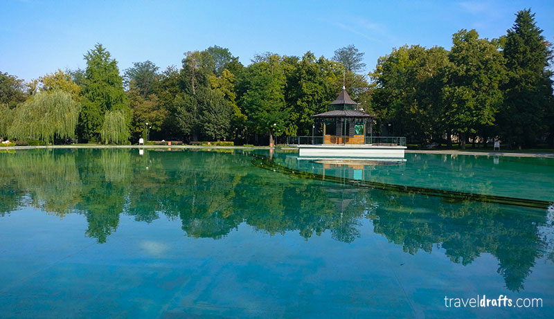Visit Plovdiv in Bulgaria